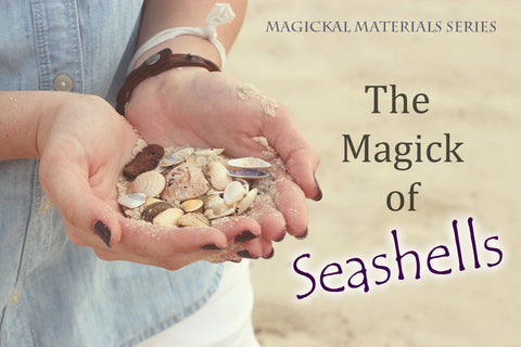 The magick of seashells