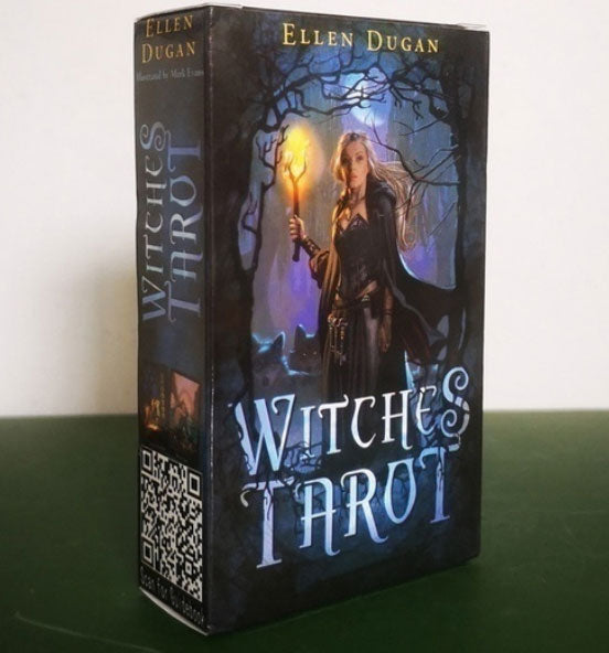 Counterfeit Witches Tarot