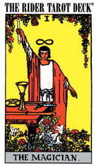 The six best Tarot decks for beginners – Grove and Grotto