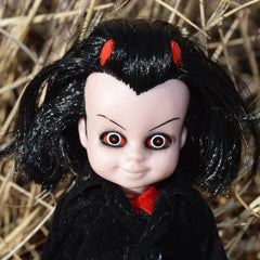 Demon doll