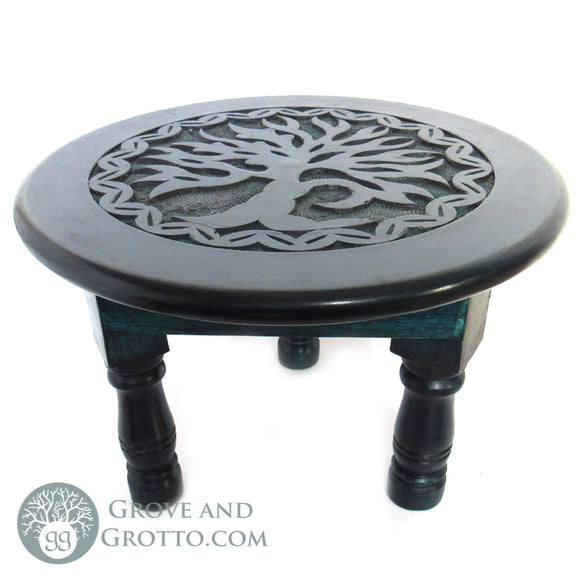 Tree of Life Altar Table 12