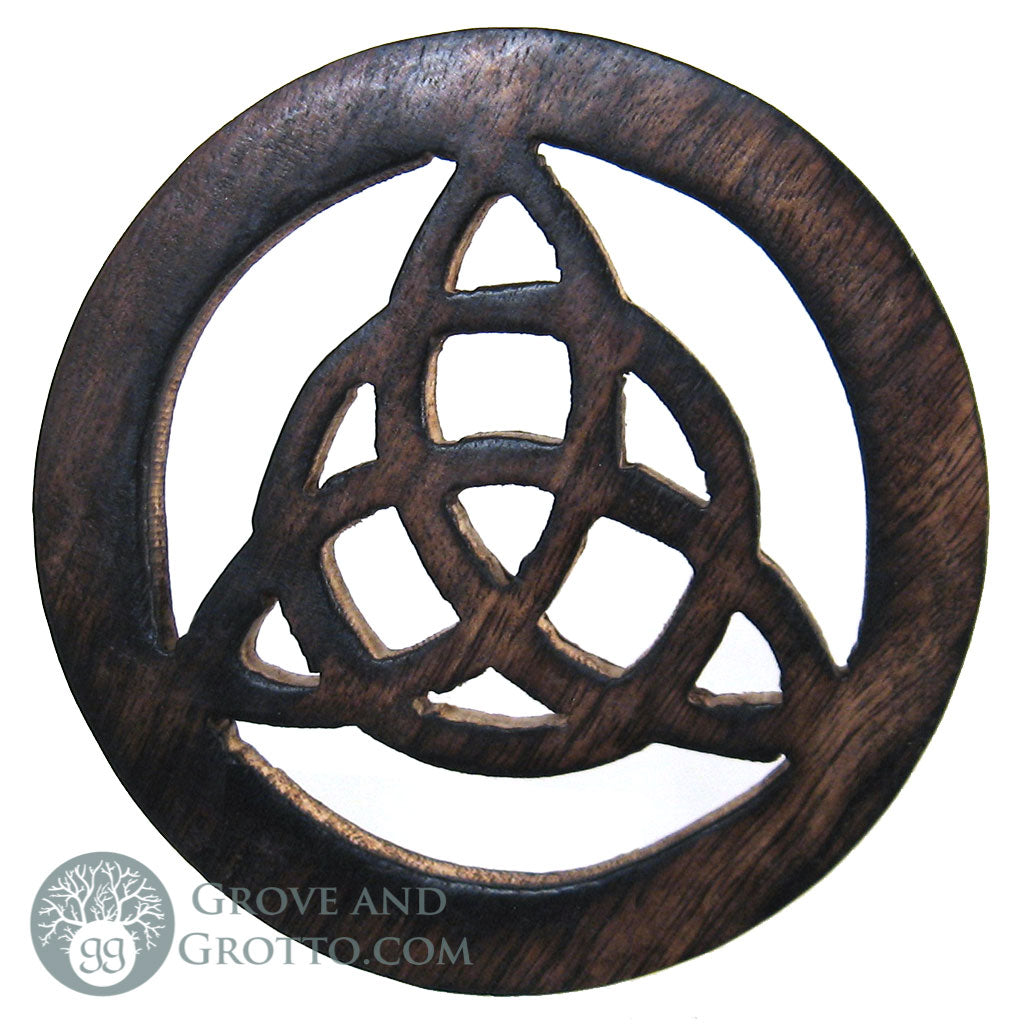 Shop By Symbol Triquetra Grove And Grotto