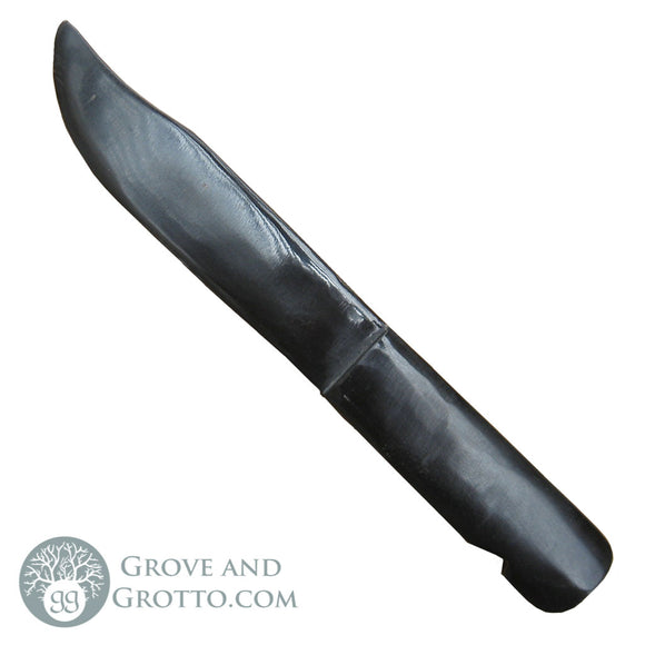 Buffalo Horn Athame - Grove and Grotto