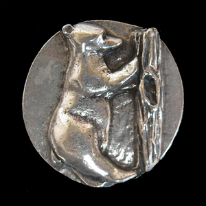 Animal-Speak Pewter Animal Charms
