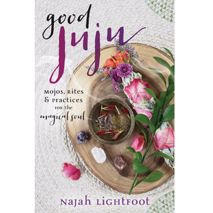 Good Juju (Signed Book)