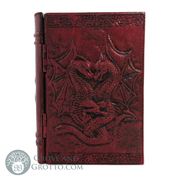 Double Dragon Book Box - Grove and Grotto