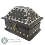 Salem Pentagram Chest - Grove and Grotto