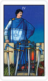 Connolly Tarot