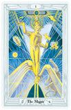 Thoth Tarot (Standard Edition)