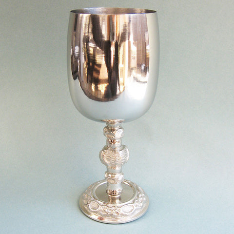 Stainless Steel Chalice