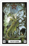 Dragon Tarot - Grove and Grotto