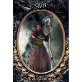 Dark Goddess Oracle Cards - Grove and Grotto