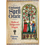 Enchanted Spell Oracle - Grove and Grotto
