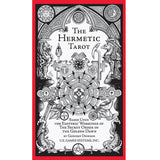Hermetic Tarot - Grove and Grotto