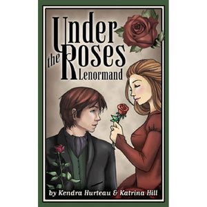 Under the Roses Lenormand - Grove and Grotto