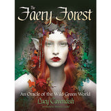 The Faery Forest: An Oracle of the Wild Green World - Grove and Grotto