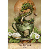 Field Guide to Garden Dragons Deck - Grove and Grotto
