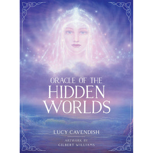 Oracle of the Hidden Worlds - Grove and Grotto