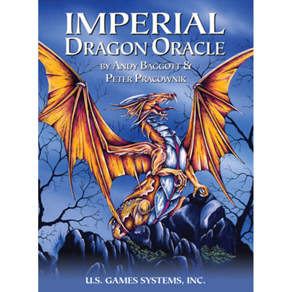 Imperial Dragon Oracle - Grove and Grotto