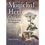 Magickal Herb Oracle - Grove and Grotto