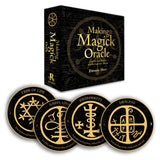 Making Magick Oracle (Boxed Set)