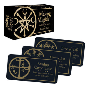 Making Magick Mini Oracle