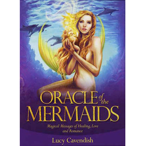 Oracle of the Mermaids - Grove and Grotto