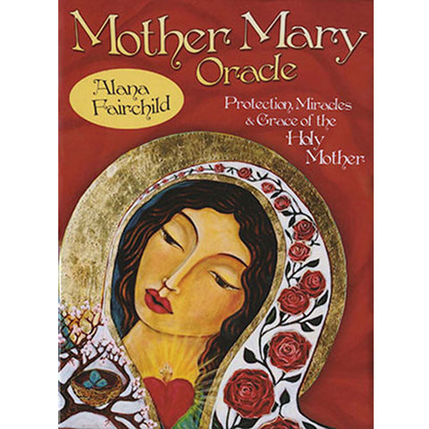 Mother Mary Oracle - Grove and Grotto