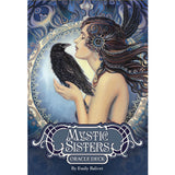 Mystic Sisters Oracle Deck - Grove and Grotto