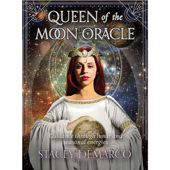 Queen of the Moon Oracle - Grove and Grotto