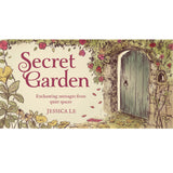 Secret Garden Inspiration Cards - Grove and Grotto