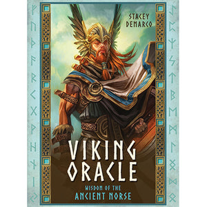 Viking Oracle - Grove and Grotto