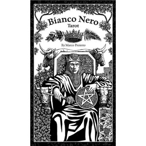 Bianco Nero Tarot - Grove and Grotto
