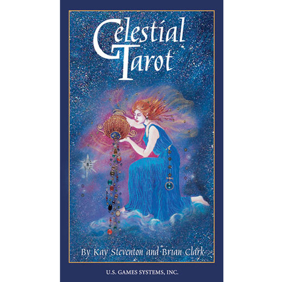 Celestial Tarot - Grove and Grotto
