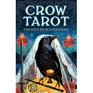 Crow Tarot - Grove and Grotto
