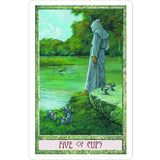Druid Craft Tarot - Grove and Grotto