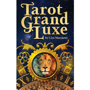Tarot Grand Luxe - Grove and Grotto