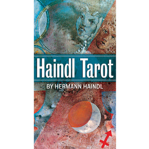 Haindl Tarot - Grove and Grotto