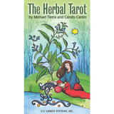 Herbal Tarot - Grove and Grotto