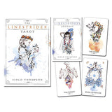 Linestrider Tarot (Boxed Set) - Grove and Grotto