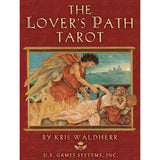 Lover's Path Tarot - Grove and Grotto