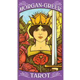 Morgan-Greer Tarot - Grove and Grotto