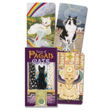 Tarot of Pagan Cats - Grove and Grotto
