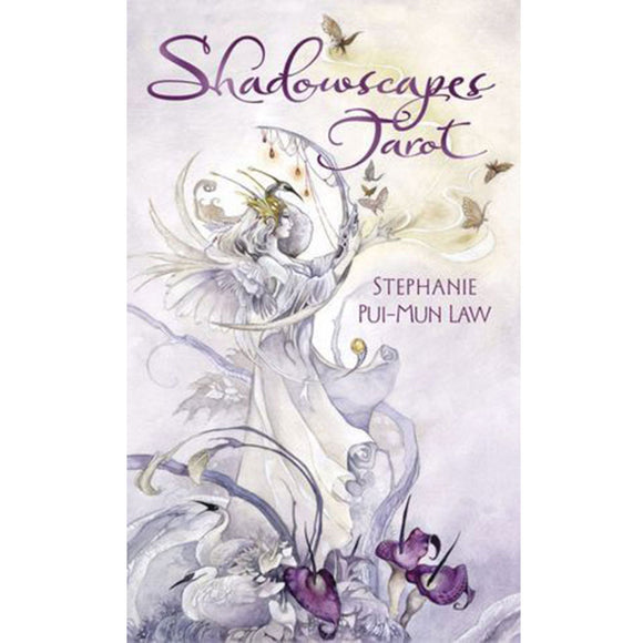 Shadowscapes Tarot - Grove and Grotto