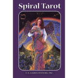 Spiral Tarot - Grove and Grotto