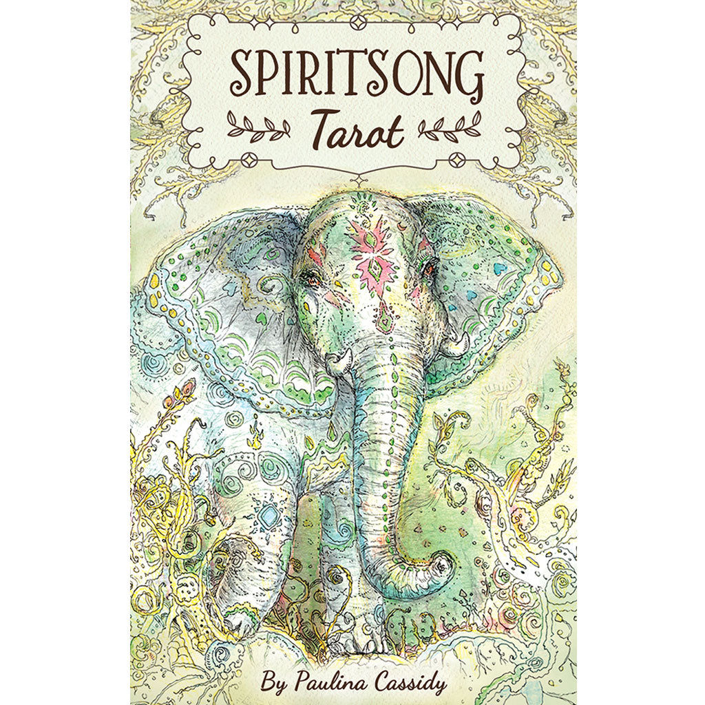 The best new Tarot and oracle decks of 2017 – Grove and Grotto