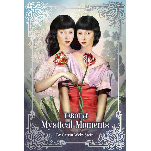 Tarot of Mystical Moments