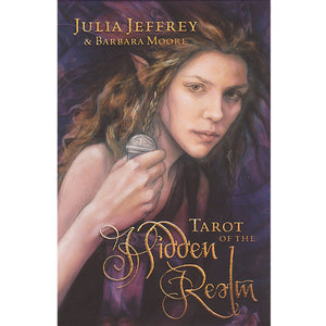 Tarot of the Hidden Realm (Boxed Set) - Grove and Grotto