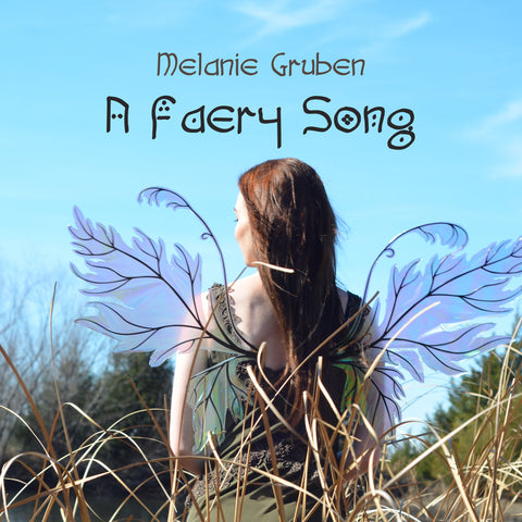 A Faery Song (CD Album) - Grove and Grotto