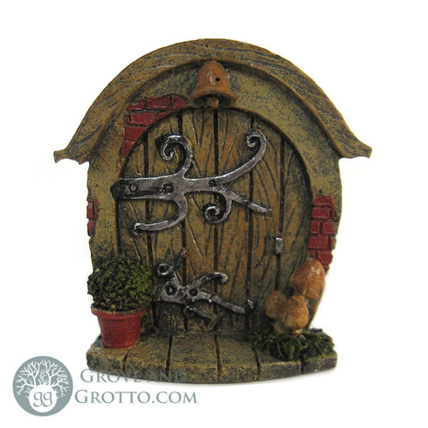 Belmeade Fairy Door Miniature - Grove and Grotto